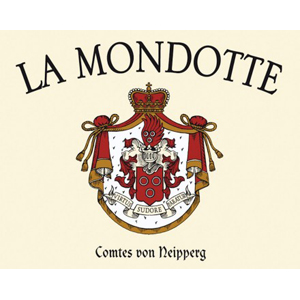 Château La Mondotte Comte Neipperg Saint Emilion Grand Cru pour Lindaboie