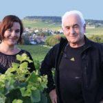 Marie et Paul Jacqueson
