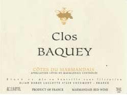 Elian da Ros Clos Baquey Lindaboie