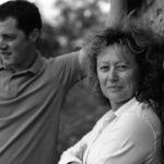 Laurence et Arnaud Mortet