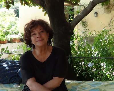 Silvia Imparato