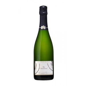 Champagne Bdel Dis Vin Secret pour Lindaboie
