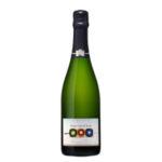 Champagne Bedel Entre Ciel et Terre pour Lindaboie