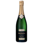 Champagne Pierre Moncuit Grand Cru Cuvée Nicole Moncuit Vieilles Vignes 2004 pour Lindaboie