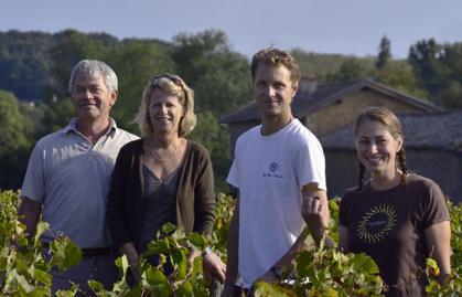 Famille de Boissieu