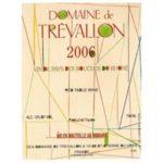 Domaine de Trévallon 2006 pour Lindaboie