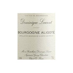 Dominique Laurent Bourgogne Aligote pour Lindaboie