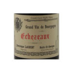 dominique-laurent-echezeaux-vieilles-vignes- Pour Lindaboie