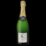 Champagne De Sousa Brut tradition pour Lindaboie et la Route des Blancs