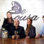 Famille de Sousa