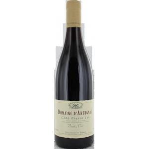 domaine-d-antugnac-cote-pierre-lys-rouge–vin-de-pays-de-la-haute-vallee-de-l-aude pour Lindaboie