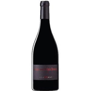 Pinot Noir d'Alain Brumont pour Lidnaboie