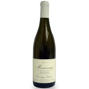 Dominique-Laurent-Marsannay- Blanc 2014 pour Lindaboie