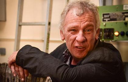 Jean-Marie Guffens Verget