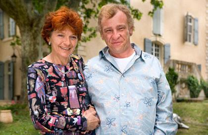 Maine et Jean-Marie Guffens-Heynen