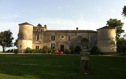 Château de Carles